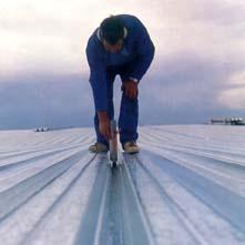 daken van hoge kwaliteit. Guillaume is expert in daken. Vraag vrijblijvend advies