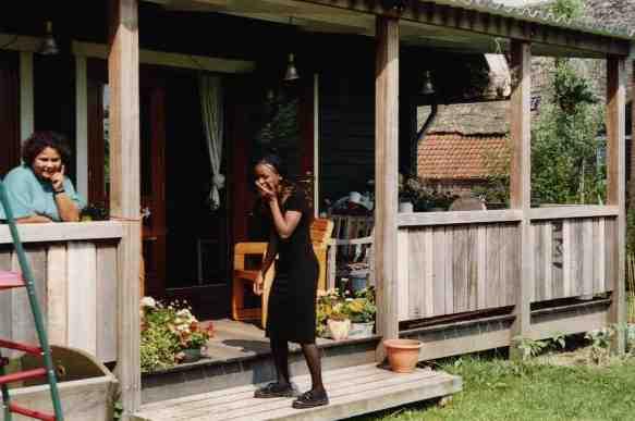 Ons houten huis een finn logs blokhut woning for Foto op hout maken eigen huis en tuin