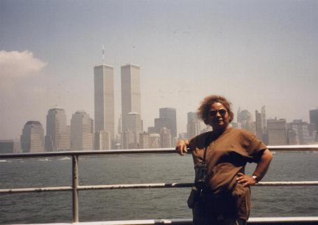 twintowers / twin towers / WTC New York