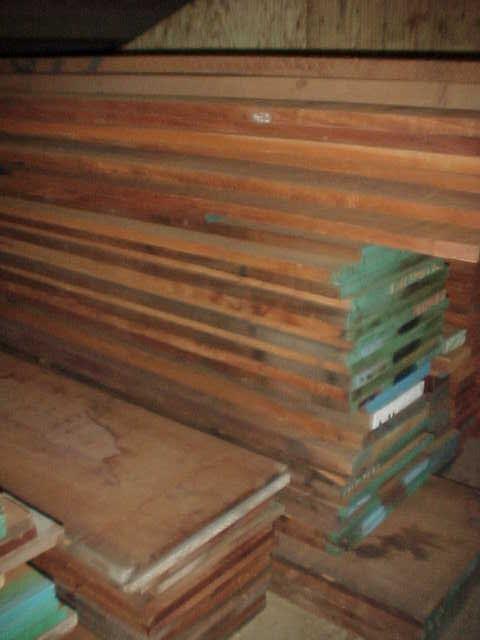 mahogany mahonie honduras