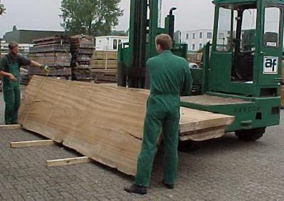 Massief hout, Eiken & Teak en in 120 houtsoorten op voorraad