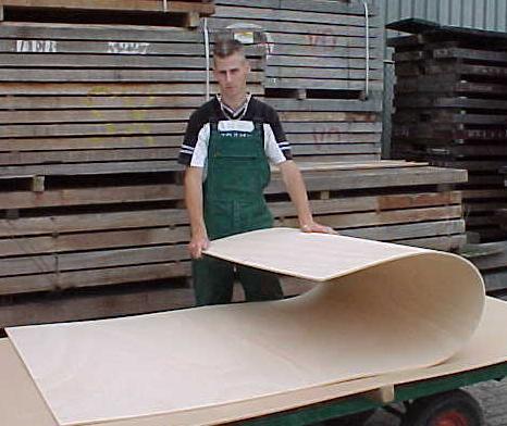 Buigbaar hout kopen