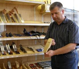 houtdraaien en houtsnijden