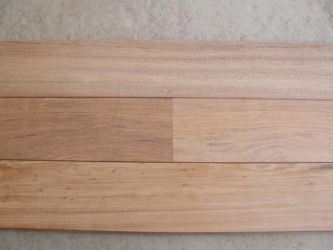 Houten Vloer Licht Maken : Vloerplanken jatoba vloerdelen breed