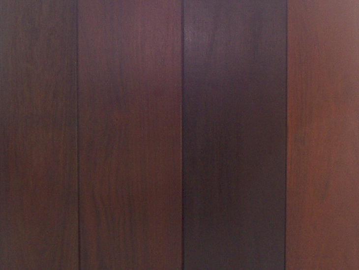 Houten Vloer Veert : Massief vloerhout: instrukties mbt leggen van een massief houten vloer