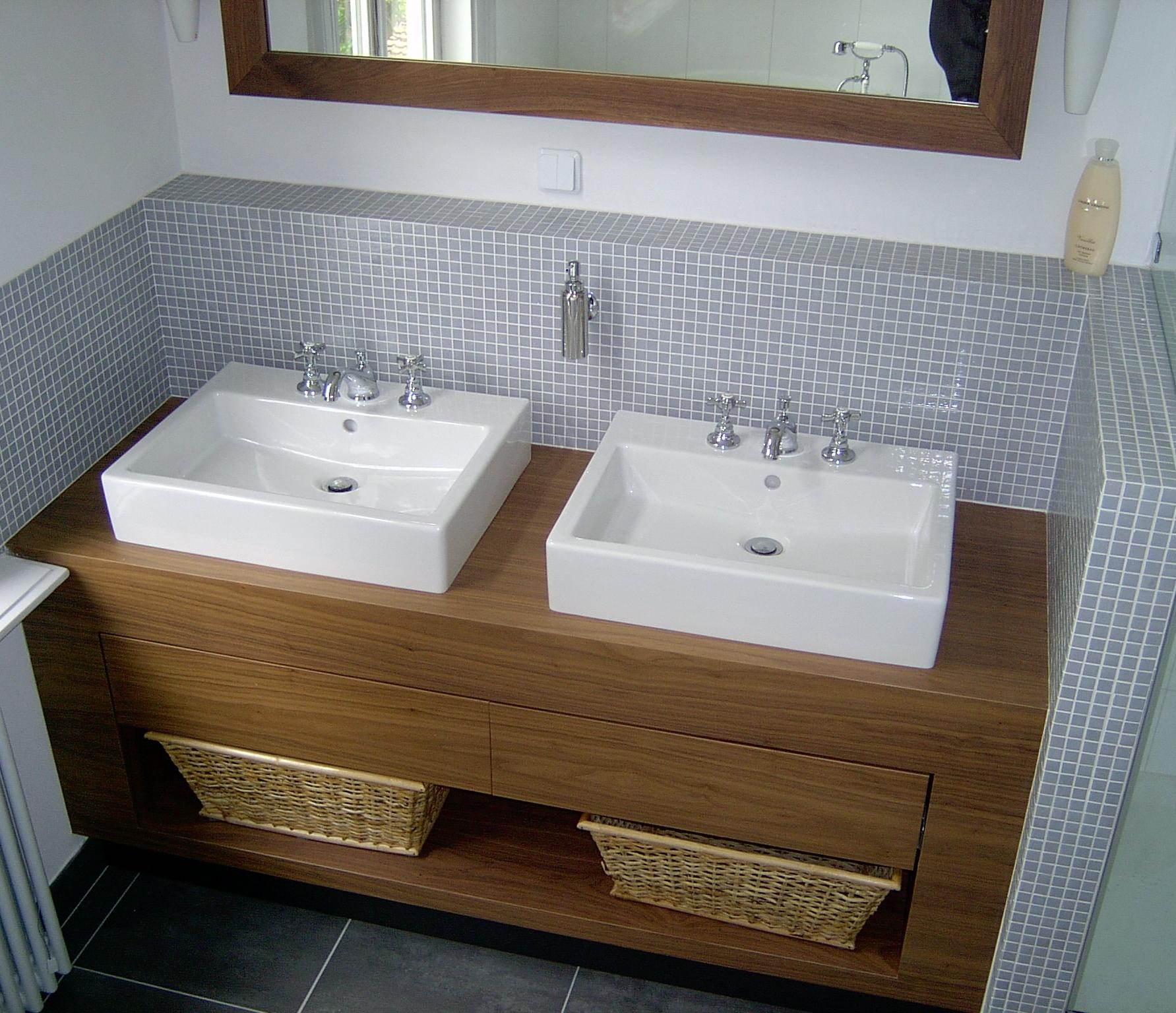 lavabo voor badkamer brigee