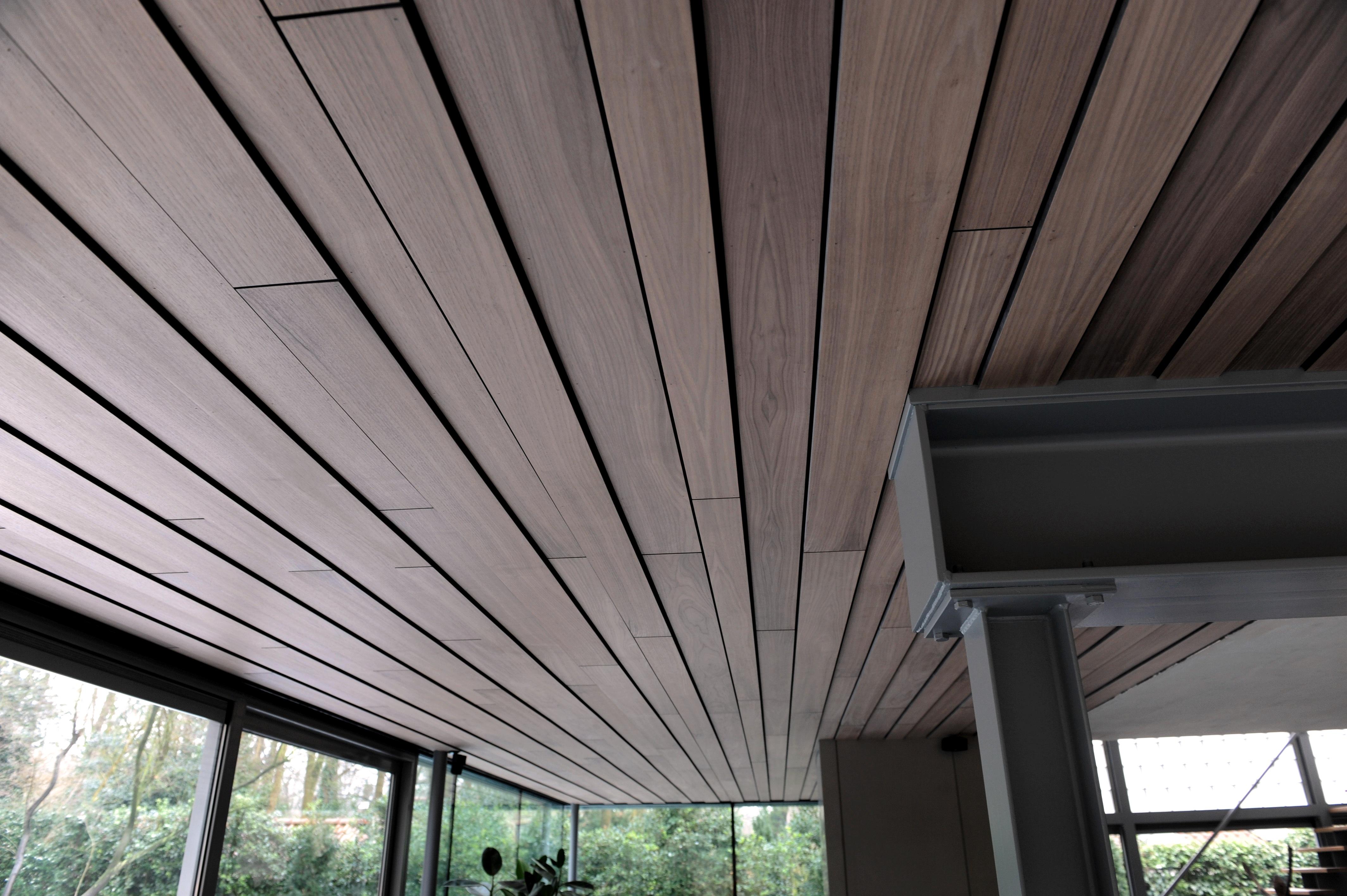 Badkamer Plafond Witten. Aluminium Luxalon Badkamer Plafond Met ...