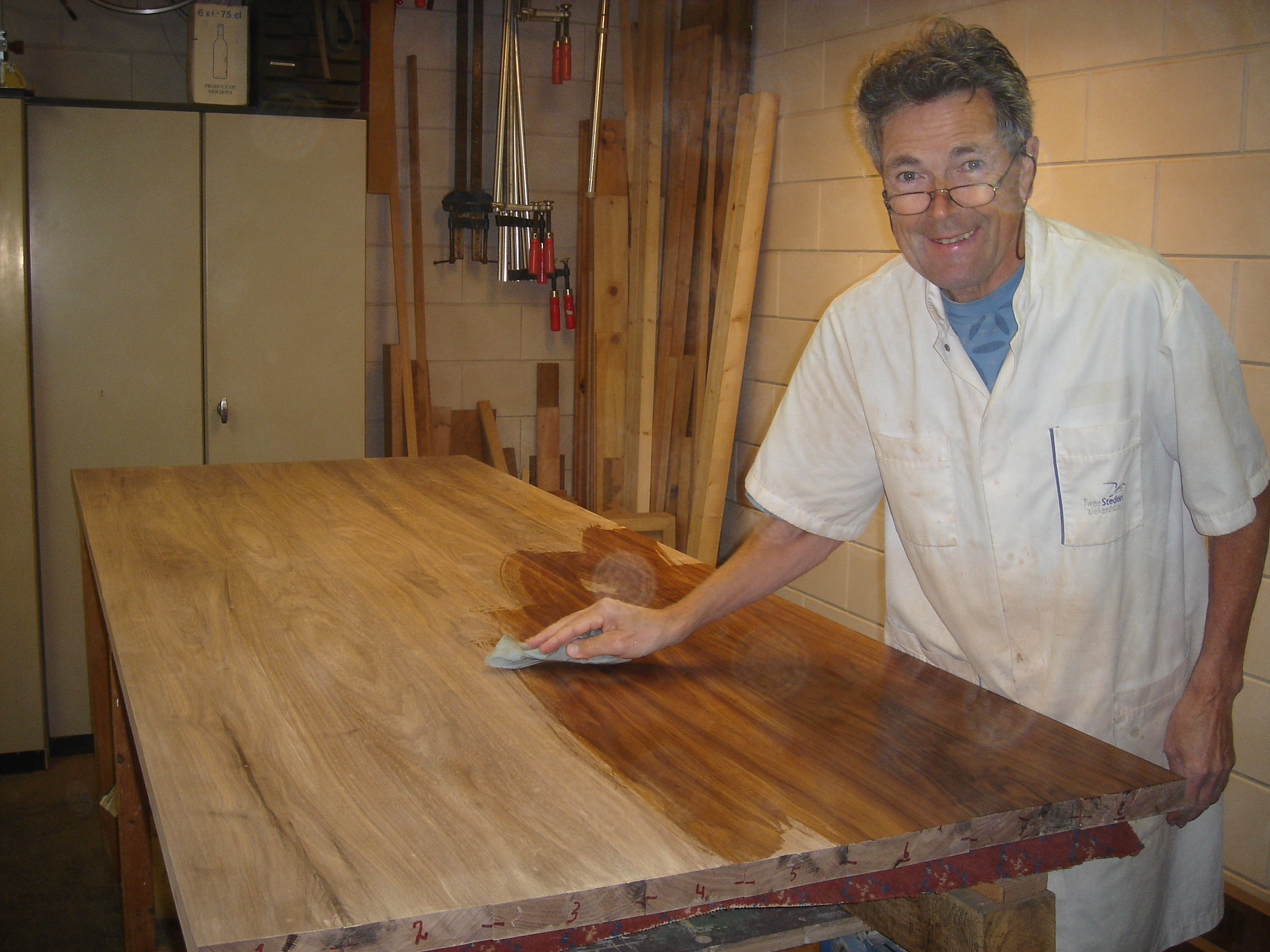 houten meubels verven   Slaapkamer Fauteuil com